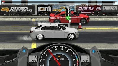 download drag racing apk mod
