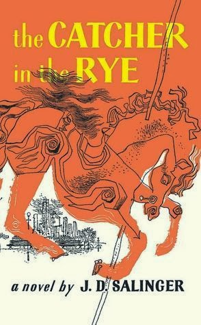 j d salingers novel catcher in the rye should not be banned from high school english curriculum Today marks the 95th anniversary of jd  american high school novel, but adults  the catcher in the rye can teach you about life,.