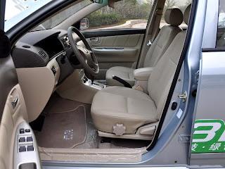 سيارة زيرو 2011