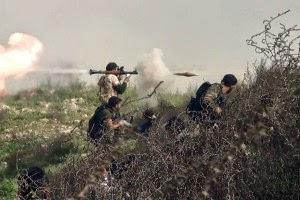 US vs Syria