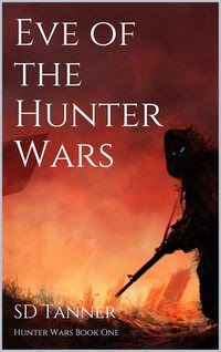Eve of the Hunter Wars