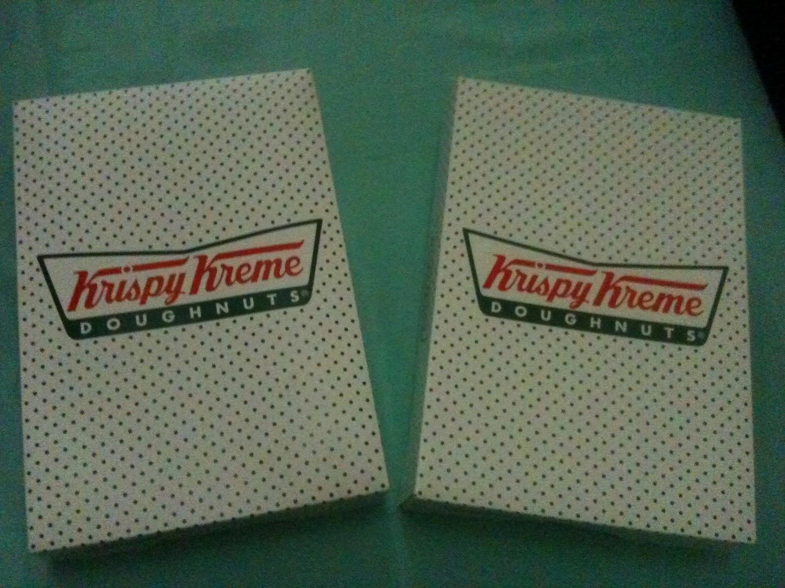 krispy kreme gonuts donuts Krispy kreme's signature treat, the original glazed™ doughnut, has set us apart ever since we started making them in the 1930s come try.