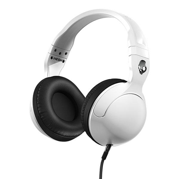 skullcandy hesh 2 headphone white color