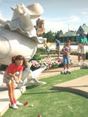 Fantasia Gardens Miniature Golf Course