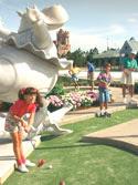 Fantasia Gardens Miniature Golf Course