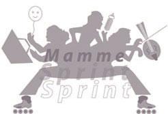 Mammesprint!!!