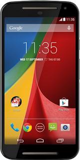 Motorola Moto X 2014 Edition