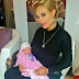Coco Austin says she's proud to finally be a Mum, shares photos