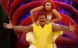 robo Robo Shankar and Anandhi are performing in Jodi No 1 Season 6