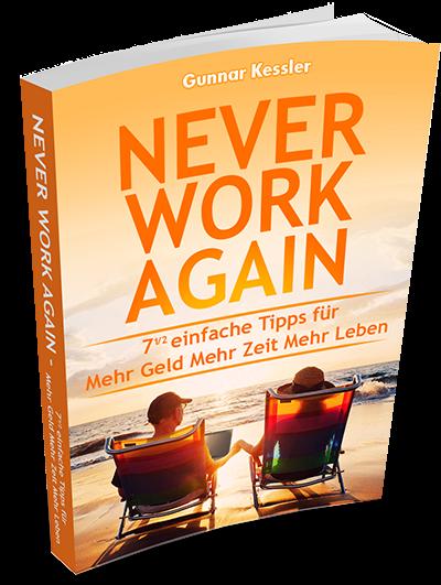 Genug von zu viel Arbeit und zu wenig Geld?