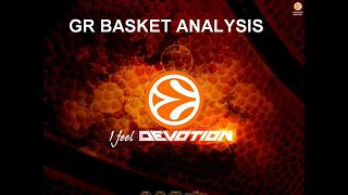 GR BASKET ANALYSIS