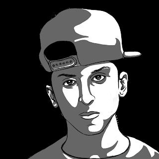 URBANIMATED: Trap 2 Cover Art Portraits