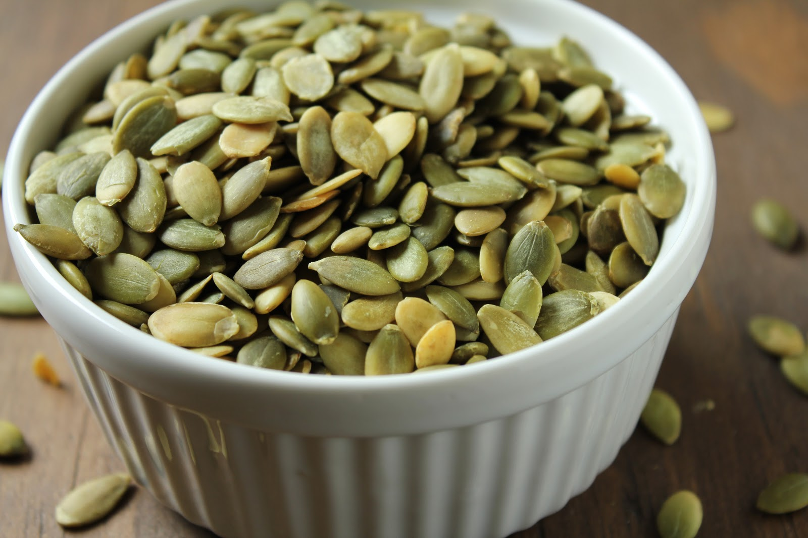 pumpkin seeds brain foods