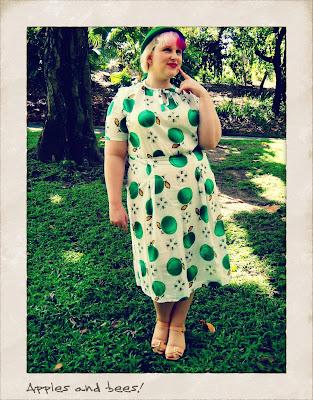 1940s, 40s, vintage sewing,