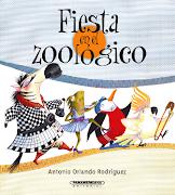 Fiesta en el zoológico