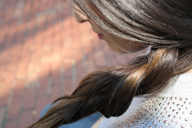 Irresistible Me Hair Extentions