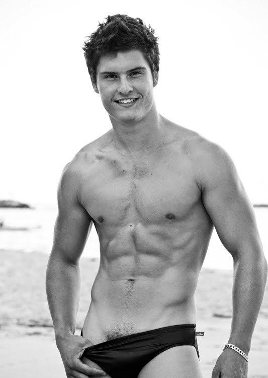 Hombres Desnudos Josh Ii