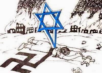 Sionazismo...