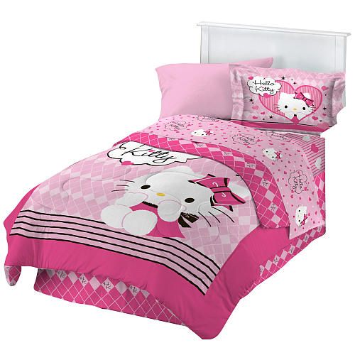 Great Hello Kitty Full Comforter Set 500 x 500 · 46 kB · jpeg