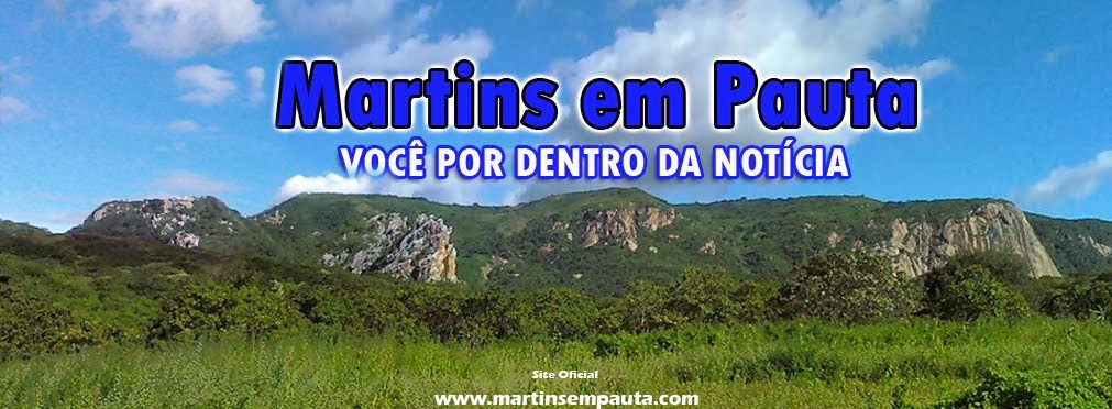 Martins em Pauta