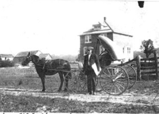 Image: Taking the census on the road. Photo by Howard Strapp. Source: OurOntario.ca