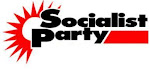 Socialist Party website