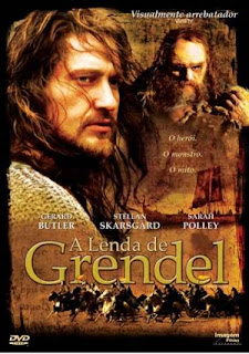 A Lenda de Grendel Dublado Online