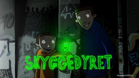 SKYGGEDYRET