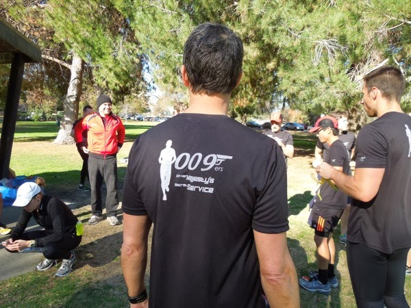 009er team pace group tshirts