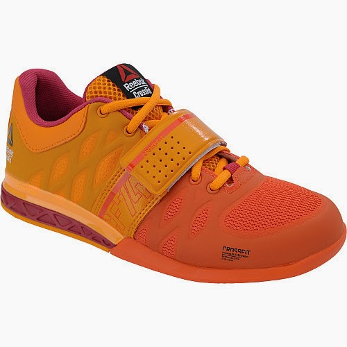 REEBOK Women's CrossFit Lifter 2.0 Cross-Training Shoes