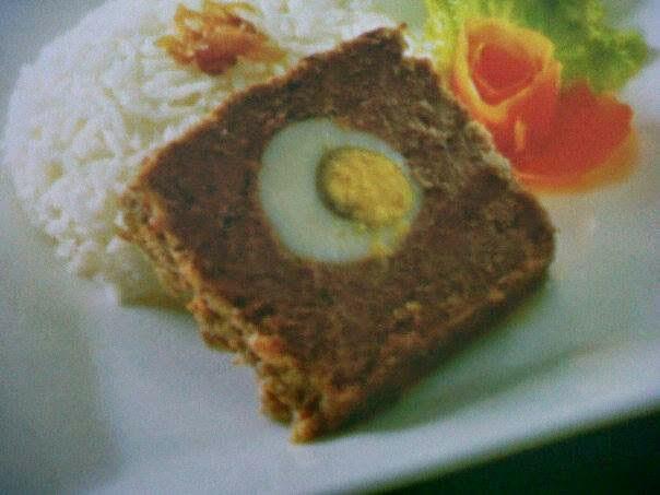 Resep Daging Cincang Isi
