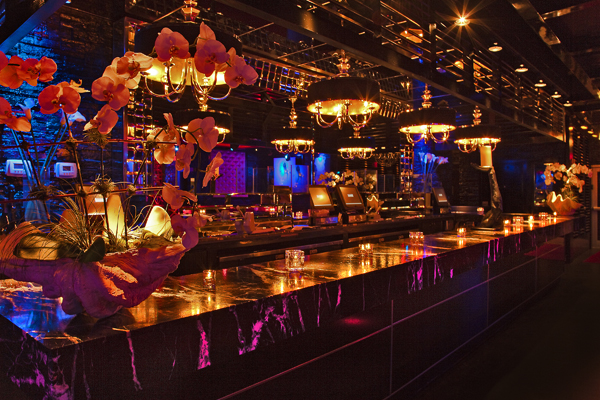 Balada Mokai NightClub -Miami Beach