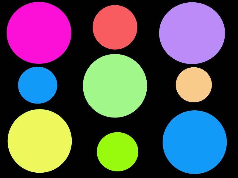 tofia raras tugas tipografi kombinasi warna