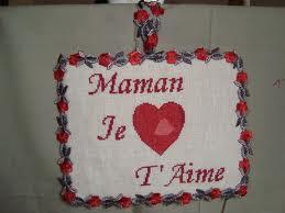 La plus belles déclaration d'amour pour maman