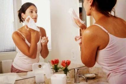 El cuidado de piel