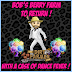 Bob's Berry Farm To Return With A Case Of Dance Fever