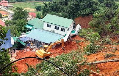 Senarai Nama 25 Mangsa Tragedi Tanah Runtuh Rumah Anak Yatim Al-Takwa, Hulu Langat
