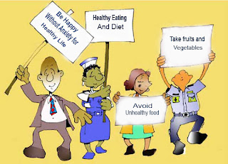 Charming Nutrition Tips for Youths