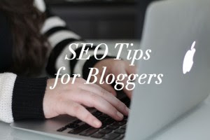 seo tips for bloggers - trickdump