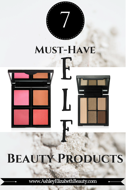 7 Must-Have ELF Beauty Products