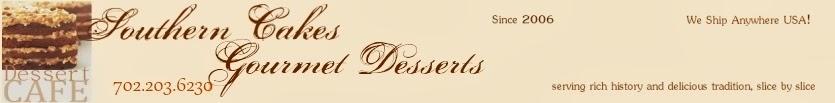 Brownies Lovers blog from Dessert.Net Cafe