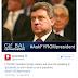 Präsident Ivanov sagt Interview mit Euronews ab