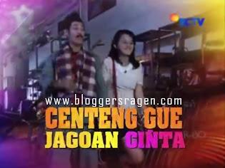 Centeng Gue Jagoan Cinta FTV