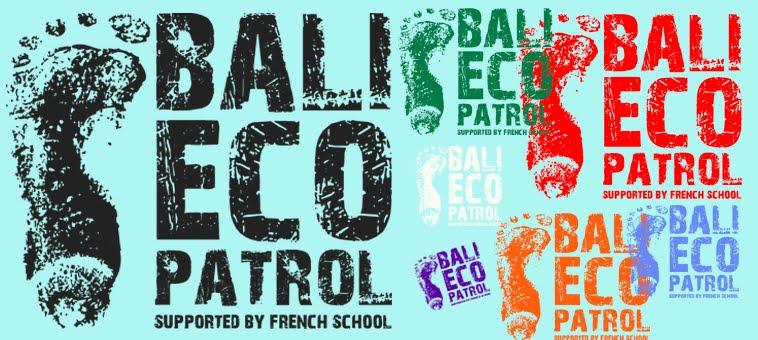 Bali Eco Patrol