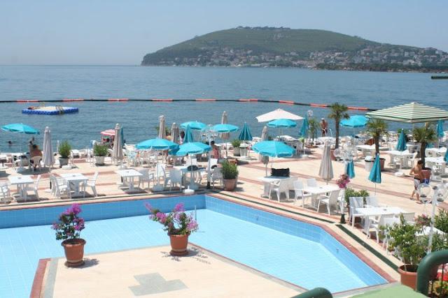 Heybeliada Su Sporları Kulübü