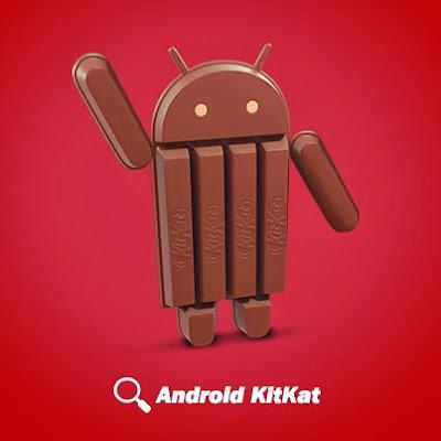 Android 4.4, Android 4.4 KitKat, Android KitKat