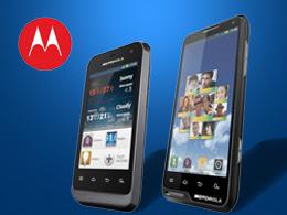 nouveauté smartphone motorola motoluxe defy mini