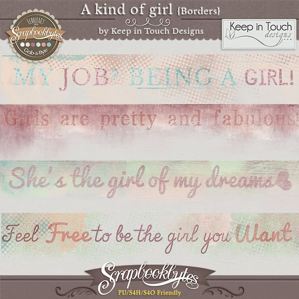 http://scrapbookbytes.com/store/digital-scrapbooking-supplies/a-kind-of-girl-borders.html