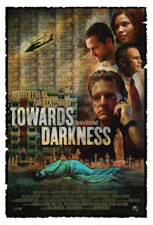 Ver Toward Darkness Online