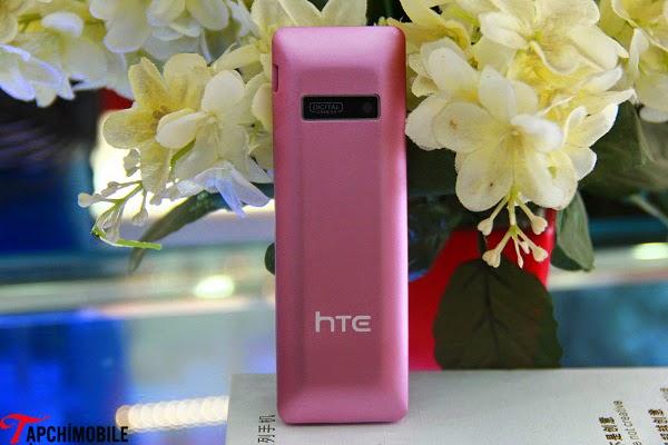 """""""HTC X1 Classic"""": Độc đáo và cá tính"""